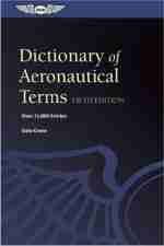 Dictionary of Aeronautical Terms: