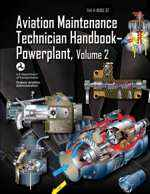 Aviation Maintenance Technician Handbook-Powerplant - Volume 2